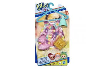 Baby Alive Littles, Little Styles Birthday Party Outfit for Littles Dolls