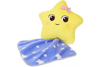 Little Baby Bum Plush Twinkle The Star