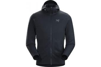 (S, Orion) - Arc'teryx Kyanite Hoody Men's Zip Sweatshirt