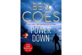 Power Down (Dewey Andreas Thrillers)