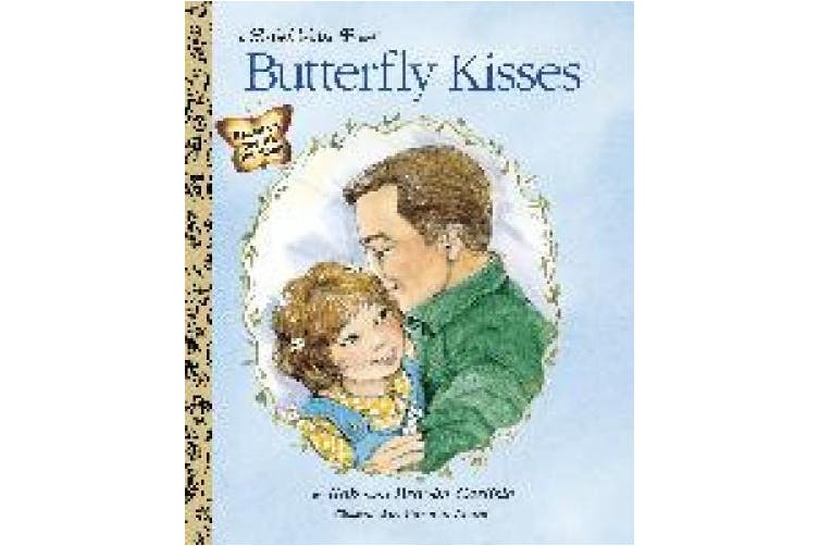 Lgb:Butterfly Kisses