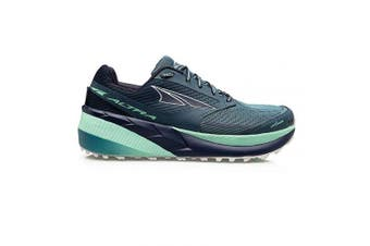 (9 US unisex-adult, Blue) - Altra Olympus 3.5 Women's Trail Running Shoes - AW19
