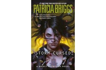 Storm Cursed (Mercy Thompson Novel)
