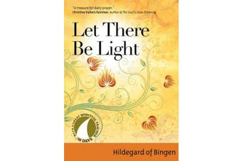 Let There Be Light (30 Days with a Great Spiritual Teacher)