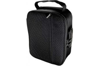 Sale - Smell Proof Bag - Odour Concealing - Protect Your Items with Built-in Combo Lock