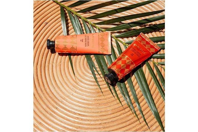 Spongellé - Soothing, Nourishing & Hydrating Hand Cream - Coconut Verbena