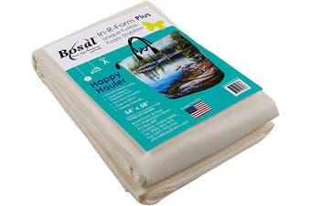 Bosal in-R-Form Plus Unique Fusible Foam Stabiliser, White