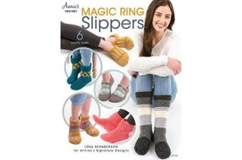 Magic Ring Slippers: 6 Comfy Pairs