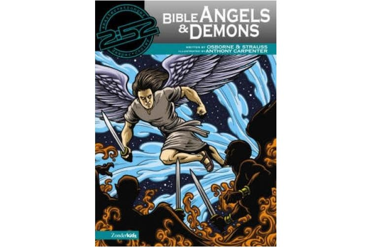 Bible Angels and Demons (2:52)