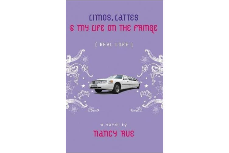 Limos, Lattes and My Life on the Fringe (Real Life)