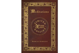 Meditations (100 Copy Limited Edition)