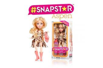 Snapstar YL30002 Aspen, Blonde
