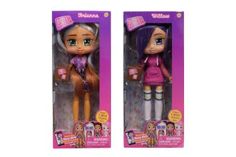 Boxy Girls Dolls Willow and Arianna New