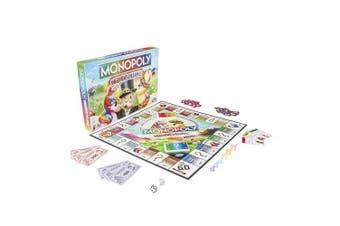Monopoly Unicorns Vs Llamas