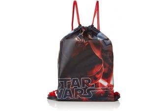 Kids beach bag, black (black) - 865133
