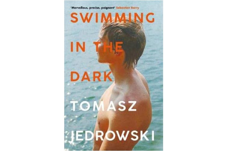 Swimming in the Dark