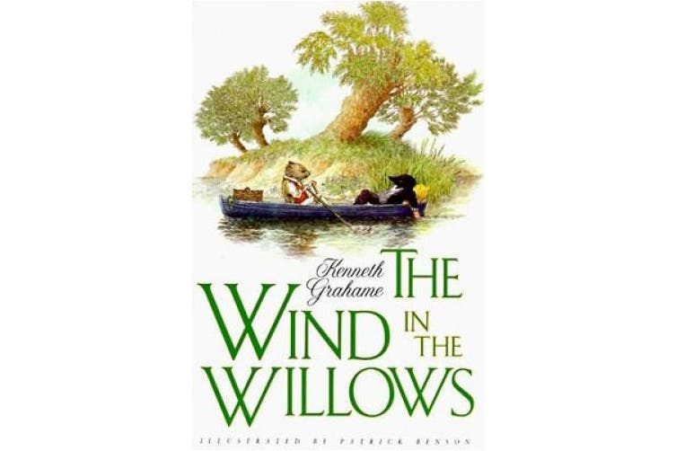The Wind in the Willows (Thomas Dunne Books)