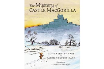 The Mystery of Castle MacGorilla