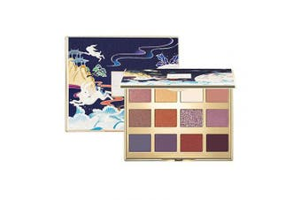 (C03) - CATKIN Eyeshadow Palette Makeup, Matte Shimmer 12 Colours, Highly Pigmented, Creamy Texture Natural Bronze Neutral Cosmetic Eye Shadows (C03)