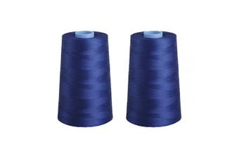 (Persian Blue) - Connecting Threads Essential Cone Thread Set of 2 (Persian Blue)