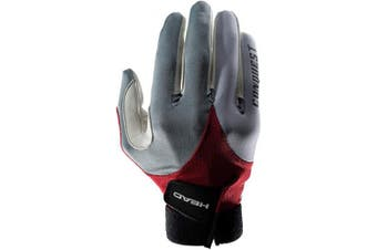 (Large, Left Hand) - HEAD Conquest Racquetball Glove