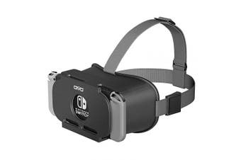 OIVO VR Headset for Nintendo Switch, 3D VR Virtual Reality Goggles, VR Labo Glasses for Nintendo Switch