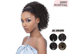 (2#) - AISI BEAUTY Short Afro Curly Ponytail Hair Piece for African American Black Women Ponytail Extension Afro Drawstring Curly Ponytail for Women(2#)