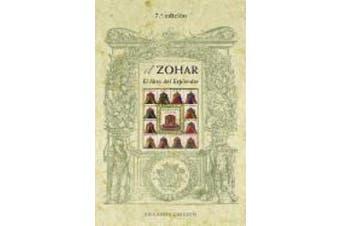 El Zohar (Coleccion Cabala y Judaismo) [Spanish]