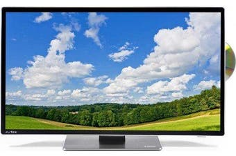 Avtex L188DRS CI 47cm Widescreen Super Slim LED TV with Freeview HD