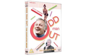 Odd Man Out: The Complete Series [Region 2]