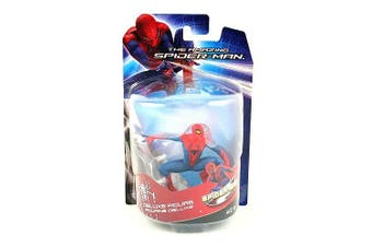 The Amazing Spider-Man - Deluxe Movie Figurine [Assorted Poses]