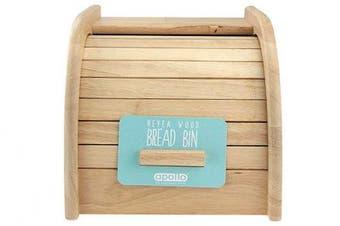 (2, 27 x 20 x 18 cm) - 2 X Rb 27 x 20 x 18 cm Bread Bin Mini