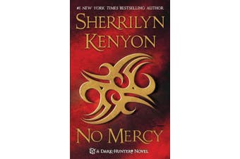 No Mercy (Dark-Hunter Novels (Unnumbered Paperback))
