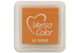 (1, Topaz) - VersaColor Pigment Mini Ink Pad
