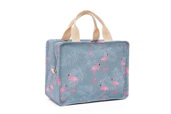 GonLei Insulated Women Lunch Bags for Work, Water Proof Insulated Lunch Tote Bag for Ladies Women Men Adults Children Girls, Kitchen Organiser Outdoor School Picnic Thermal Cooler Bag