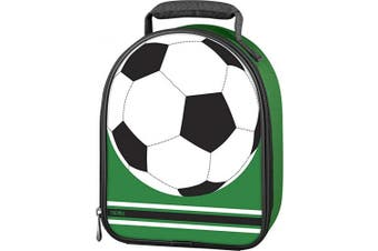 (Football) - Thermos Kids Lunch Kit, Football