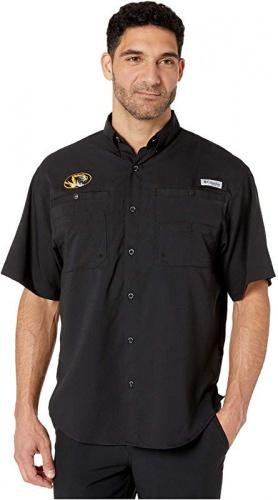 NCAA Mens Collegiate Tamiami Short Sleeve Shirt