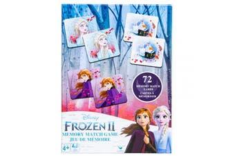 SpinMaster Frozen II Memory Match Game