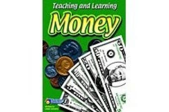 Teaching & Learning Money Activity Book