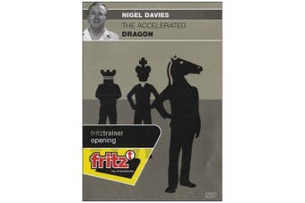Fritz Trainer Opening: Nigel Davies- The Accelerated Dragon