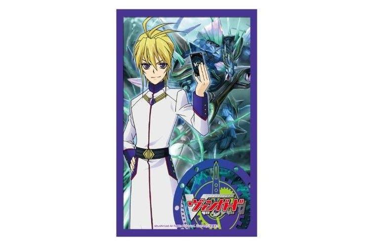 "Descendant of the Emperor"" Sea Bushiroad Sleeve Collection Mini Vol.51 Card Fight! Vanguard"
