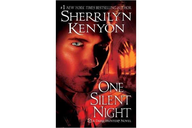 One Silent Night (Dark-Hunter Novels (Paperback))