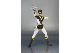 "Bandai Tamashii Nations Black Condor ""Choujin Sentai Jetman"" - S.H.Figuarts Bandai Tamashii Nations"