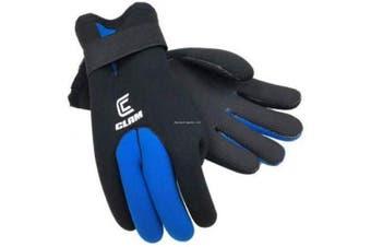 Clam 12251 Neoprene Fishing Glove - XL