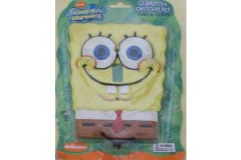 SpongeBob Squarepants Seaworthy Switchplate (Large)