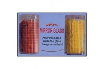 Mirror Glass by Uday - Trick
