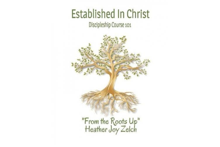 Established In Christ: Discipleship Course 101