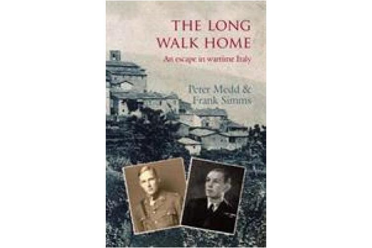 The Long Walk Home: An Escape in Wartime Italy