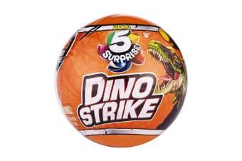 Zuru 5 Surprise Dino Strike Assorted