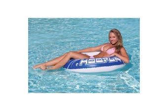 Airhead AHHO-1 Hoopla 1 Person Pool/Water Float